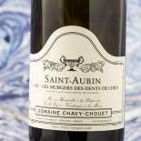 Chavy-Chouet Saint-Aubin 1er Cru Les Murgers Des Dents De Chien 2015