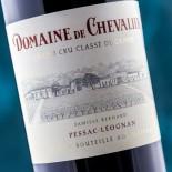Domaine De Chevalier 2013