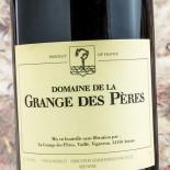 Domaine De La Grange Des Pères 2014