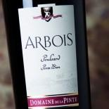 Domaine De La Pinte Arbois Poulsard Pinte Bien 2016
