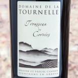 Domaine De La Tournelle Trousseau Des Corvées 2015