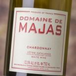 Domaine De Majas Chardonnay 2016