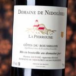 Domaine De Nidolères La Pierroune 2014