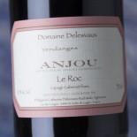 Delesvaux Anjou Rouge Le Roc