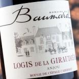 Baumard Anjou Logis Giraudière