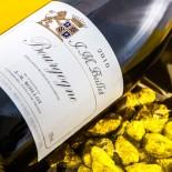 Domaine Jean Marc Boillot Bourgogne Chardonnay 2013
