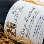 Domaine Jean Marc Boillot Puligny-Montrachet 1er Cru Champ Canet 2015