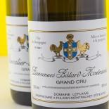 Domaine Leflaive Bienvenues Bâtard-Montrachet Grand Cru 2014