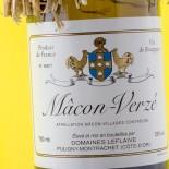 Domaine Leflaive Mâcon-Verzé 2016