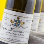 Domaine Leflaive Puligny-Montrachet 1er Cru Les Folatières 2013
