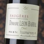 Domaine Leon Barral Faugères Jadis 2014