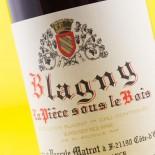 Domaine Matrot Blagny 1er Cru La Pièce Sous Le Bois 2013