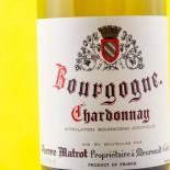 Domaine Matrot Bourgogne Blanc 2015