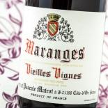 Domaine Matrot Maranges 2013