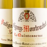 Domaine Matrot Puligny-Montrachet 1er Cru La Quintessence 2013