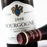 Domaine Régis Rossignol-Changarnier Bourgogne Pinot Noir 2014