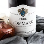 Domaine Régis Rossignol-Changarnier Pommard 2014