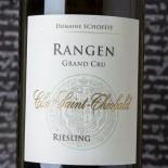Schoffit Riesling Rangen Grand Cru Clos Saint Théobald 2016