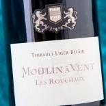 Thibault Liger-Belair Moulin À Vent Les Rouchaux 2012
