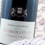 Thibault Liger-Belair Moulin À Vent Vieilles Vignes 2014