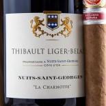 "Thibault Liger Belair Nuits-Saint-Georges ""la Charmotte"" 2014"