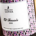Domaines Lupier Terroir