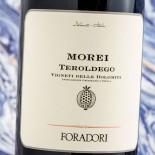 Foradori Morei 2015