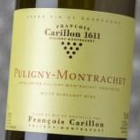 François Carillon Puligny-Montrachet 2015