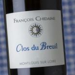 François Chidaine Clos Du Breuil Blanc 2013