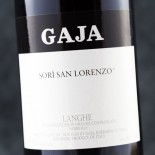 Gaja Langhe Sor㬠San Lorenzo 2009
