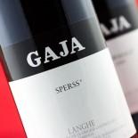 Gaja Langhe Sperss 2011