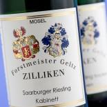 Geltz Zilliken Saarburger Riesling Kabinett 2011
