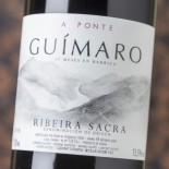 Guímaro A Ponte 2015