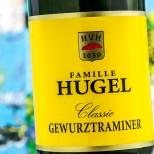Hugel Alsace Classic Gewürztraminer 2014