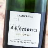 Huré Frères 4 Éléments Pinot Chardonnay 2010