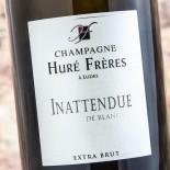 Huré Frères Inattendue Blanc De Blancs Extra Brut 2012