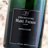 Huré Frères Instantanée Extra Brut 2008