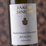 Jakob Schneider Niederhã¤user Felsensteyer Riesling Halbtrocken 2016