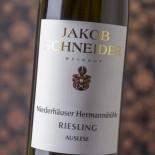 Jakob Schneider Niederhã¤user Hermannshöhle Riesling Auslese