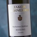 Jakob Schneider Norheimer Dellchen Riesling Trocken 2016