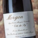 Jean Foillard Morgon Côte Du Py 2015