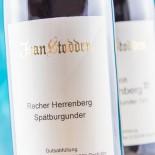 Jean Stodden Recher Herrenberg Spã¤tburgunder 2008