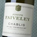 Faiveley Chablis 1er Cru Fourchaume 2015