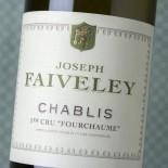 Faiveley Chablis Fourchaume