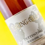 Kühling - Gillot Pettenthal Riesling Gg 2012