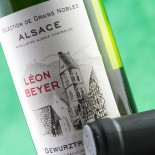 Léon Beyer Gewürztraminer Sélection De Grains Nobles 1998 - 37,5 Cl