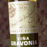 Viña Gravonia 2008