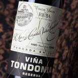 Viña Tondonia Reserva 2005 - 37,5 Cl