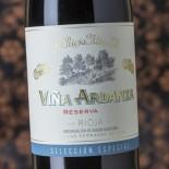 Viña Ardanza Reserva 2007 - 37,5 Cl