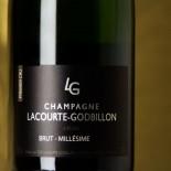 Lacourte Godbillon Brut Millésime 2008